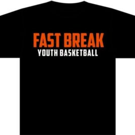Dri Fit Practice Tees (Adult & Youth Sizes)