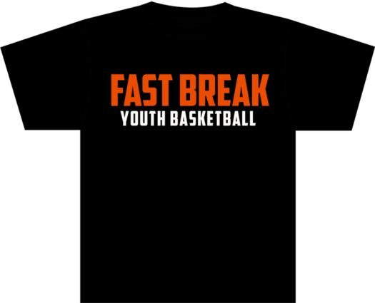 Fastbreak Warm Up Tees 612×612